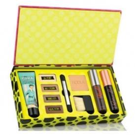 Benefit Makeup Set + FREE Samples £19.66
