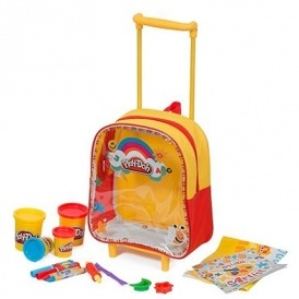 Play-Doh Backpack £4 (Was £8)