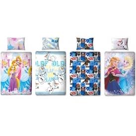 Disney Duvet Covers £6