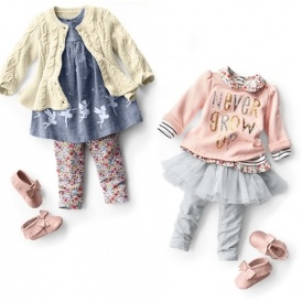 30% Off Kids Including Sale @ GAP