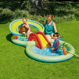 Chad Valley Activity Pool Play Centre £19.99