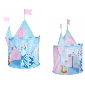 Disney Princess Cinderella Castle Tent £9.99