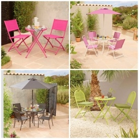Up To 50% Off Garden Furniture @ Asda George
