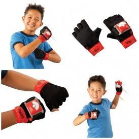 Pokemon Trainer Gloves With Sound £5.89