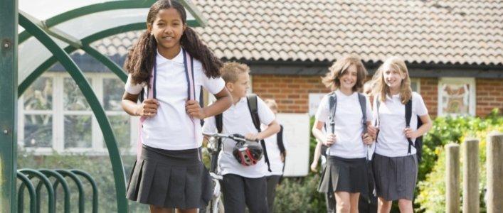 Back To School: Cheapest School Uniform