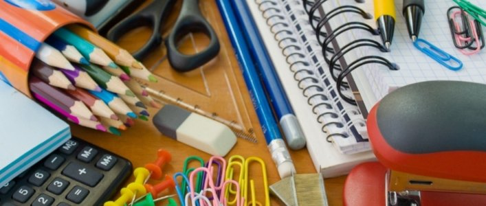 Back To School: Cheapest School Supplies