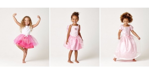 Dressing Up Bargains From £2 @ Mothercare