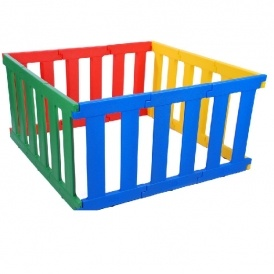 Tikk Tokk Playpen £40.99 Delivered