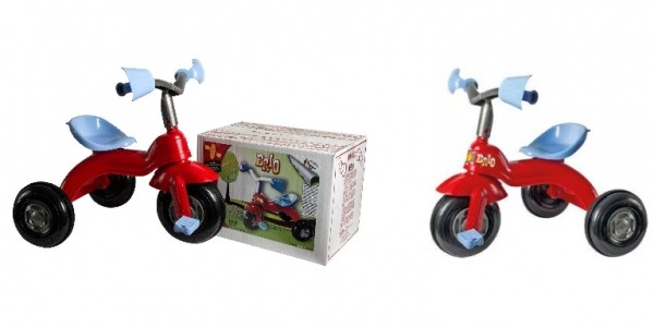 Brio Trike - Red £14.99 @ Very