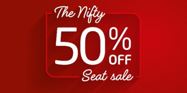 50% Off 500,000 Train Tickets @ Virgin Trains