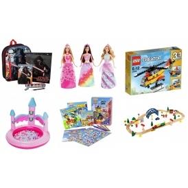 2 For £15 Toys @ Argos