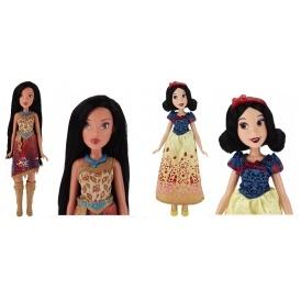 Disney Princess Shimmer Dolls £5.97
