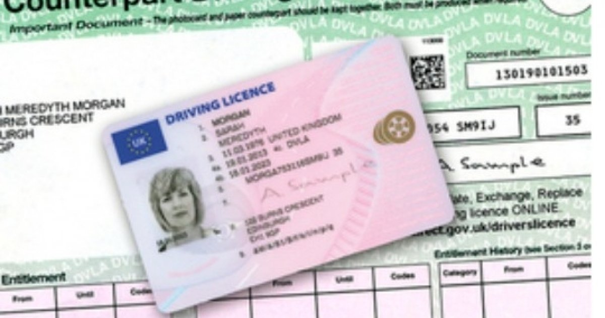 order a paper driving licence Find out how to apply for a provisional driving licence and how there are some requirements you have to meet in order to apply for a provisional licence from.