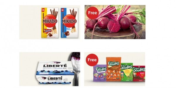 £20 Off £60 Spend Plus Four FREE Grocery Items (With Codes) @ Sainsbury's