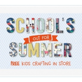Free Kids Craft Sessions @ Cath Kidston