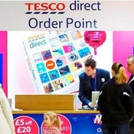 Save Up To £20 @ Tesco Direct