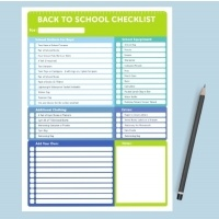 Back To School: Everything You Need