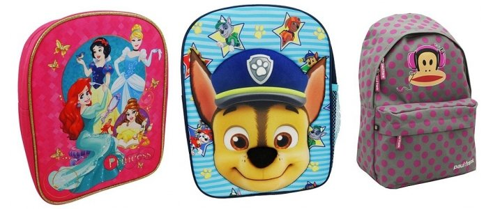 Back to school up to half price school bags tesco direct negle Images