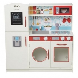Personalised Wooden Kitchen Now £49.99
