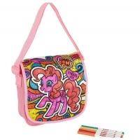 My Little Pony Scribble Messenger Bag £6.50
