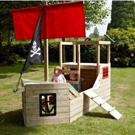 £100 Off Pirate Galleon Play Centre