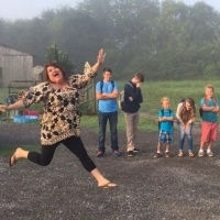 Jumping For Joy Or Dreading Back To School?