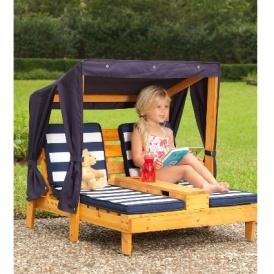 Kidkraft Double Chaise Lounger