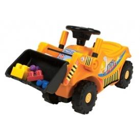 Mega Loader Ride On Toy Now £20 (was £45)