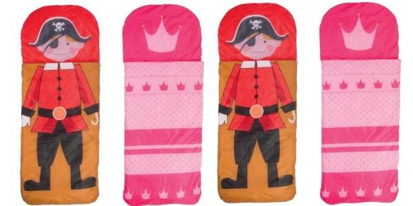 Adventura Kids' Sleeping Bags £5.99 Delivered @ eBay Store: Halfords