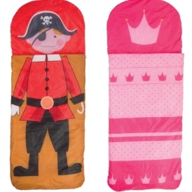 Adventura Kids' Sleeping Bags £5.99 Del