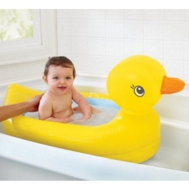 Inflatable Duck Bath £7.49