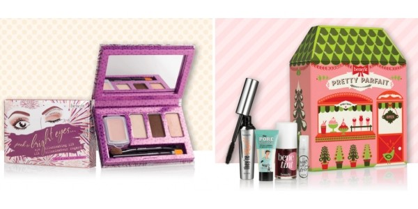 Up To 50% Off Benefit Sale Now On!