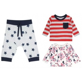 2 For £5 Baby Clothing @ Peacocks