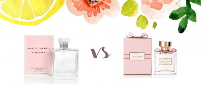 Top 8 UK Perfume Dupes