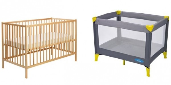 £30 Off BabyStart Nursery Furniture (With Voucher) @ Argos