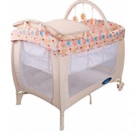 £30 Off BabyStart Nursery Furniture