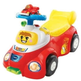 VTech Toot Toot Ride On £31.99