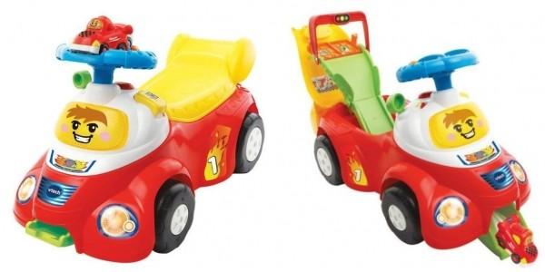 VTech Toot Toot Ride On £31.99 @ eBay:Argos