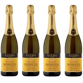 Stacking Offers: Prosecco From £2.63
