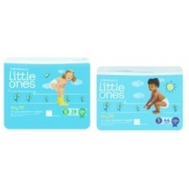 Sainsbury's Little Ones Nappies £2