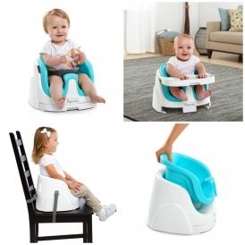 Ingenuity 2-in-1 Baby Booster Seat £19.99