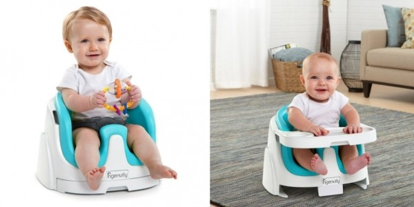 Ingenuity 2-in-1 Baby Base Booster Seat £19.99 @ Amazon