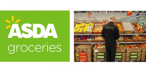 £10 Off When You Spend £50+ On Groceries (With Code) @ Asda