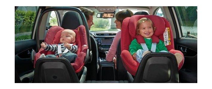 Maxi-Cosi Car Seat Swap Service