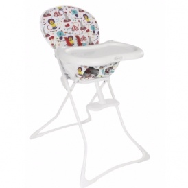 Graco Highchair Tea Time £25 @ Asda George