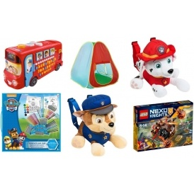 3 for 2 On Toys @ Very