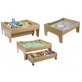Reversible Train Table £39.99