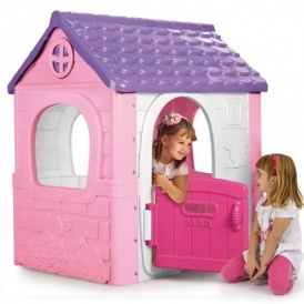 Famosa Pink Playhouse £60 @ Wilko