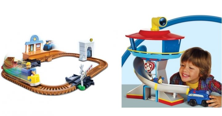 Paw Patrol Toy Reductions Ebay Argos