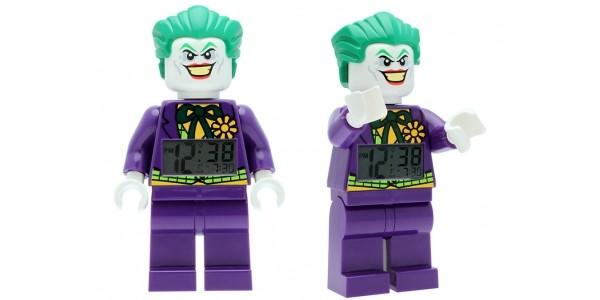 LEGO Joker Alarm Clock £12 @ John Lewis / Amazon